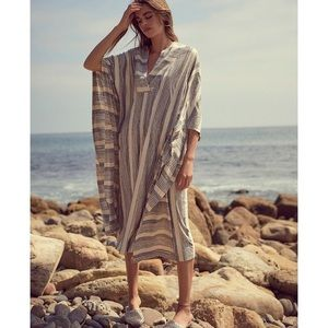 Free People Caftan